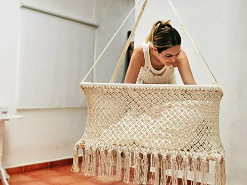 BABY SWING - Hammock/Bassinet/Hanging Cradle for your Baby