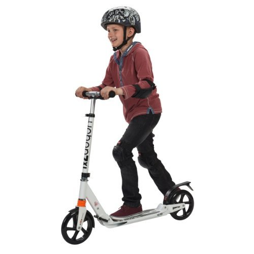 Learn More About High Bounce Urban 7XL Deluxe Kick Scooter Adjustable to Kid and Adult Size