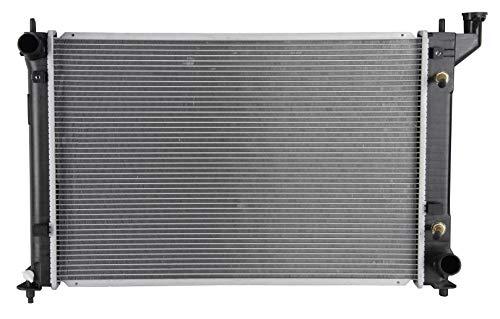 Spectra Premium CU2776 Complete Radiator