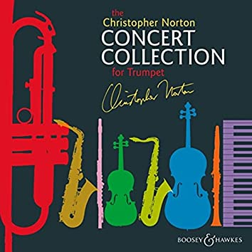 The Christopher Norton Concert Collection for Trumpet