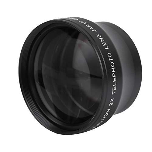 KUIDAMOS Exquisite Design Kamera Objektiv High Definition Objektiv Ölfest, für 37mm Objektiv Gewindekamera