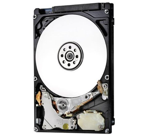 HGST HTS721010 A9E630 Travelstar 7 K1000 1000 GB interne