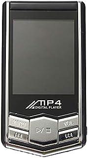 Mini Player 8GB MP3 LCD FM Radio Video Music Media Player Voice Recorder