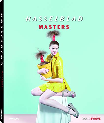 Hasselblad Masters Vol. 4 Evolve (Photography)