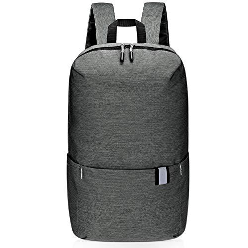 G4Free 10L Lightweight Backpack Small Rucksack Multipurpose Daypack Hiking Walking Backpack Mini Bookbags for Adults Teenagers