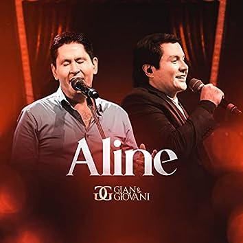 Aline (Ao Vivo)