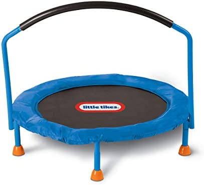 Air jumper trampoline _image3