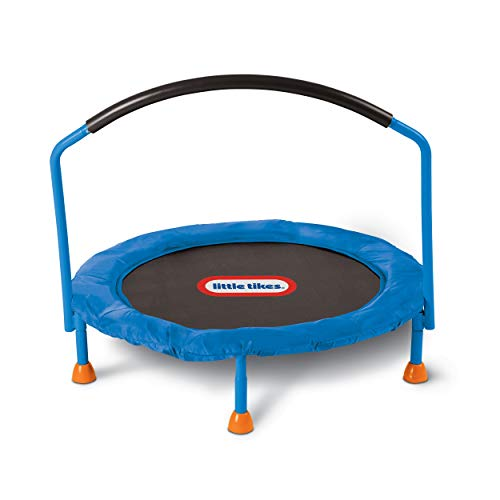 Little Tikes 3' Trampoline – Amazon Exclusive