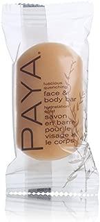 25 pack PAYA Organics Face and Body Bar - 1.5oz Bars