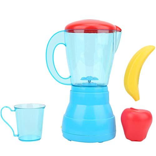 Simulatie Juicer Speelgoed, Kinderen Speelhuis Speelgoed Huis Keuken Elektronische Apparaten Speelgoed Simulatie Fruit Juicer(Simulation Fruit Juicer)