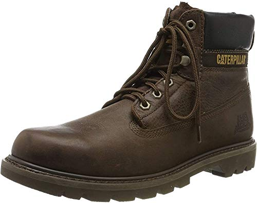 Caterpillar Colorado Herrenstiefel, - Chocolate Wyoming - Größe: 44 EU