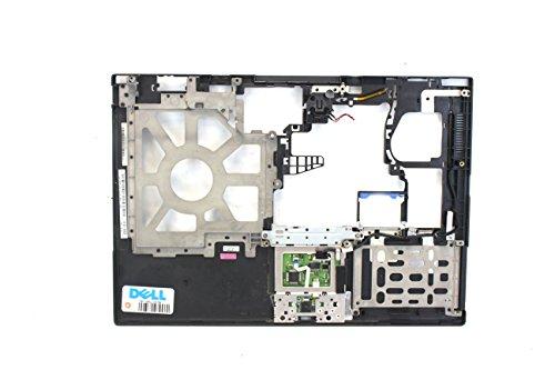 RP105–Dell Latitude D620biometrischen Handauflage Touchpad Montage mit Fingerprint Reader–RP105–Güteklasse A