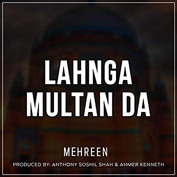 Lahnga Multan Da