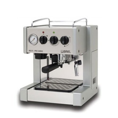 Briel ES200AS-TB - Máquina de café