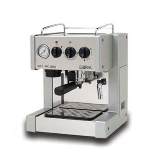Briel ES200AS-TB - Máquina de café