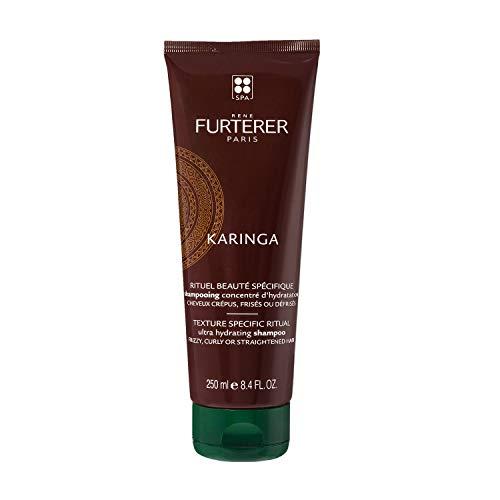 Rene Furterer Shampoo - 250 Ml