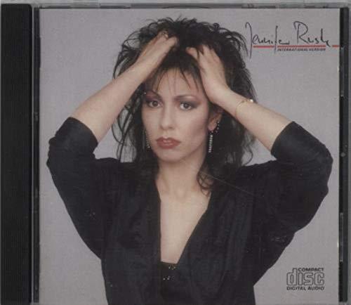 Jennifer Rush International Version