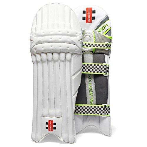 Gray-Nicolls 5408251Velocity XP 1550Ting Cricket Batting Pads
