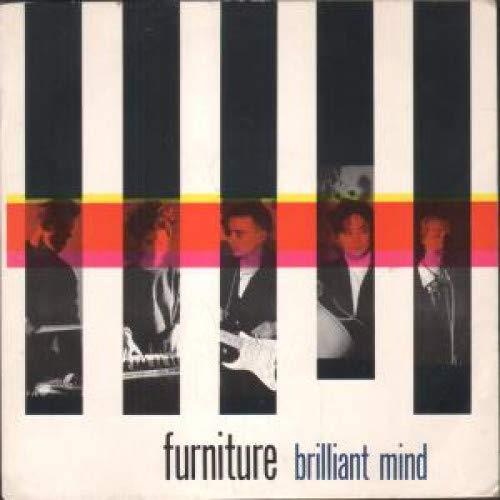 Brilliant Mind [7' Vinyl]