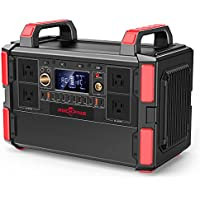 Rockpals 1048Wh Portable Power Station