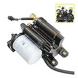 SCSN Penta Conjunto de bomba de combustible eléctrica 21608511 21545138 para Vol-vo Penta 4.3L 5.0L 5.7L GXI 21397771 3594444