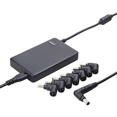 USB-caricabatteria LVSUN Ultra Slim LS-PAB90S-2U Steckdose Ausgangsstrom (max.) 10200mA 3 x USB, DC-Ste