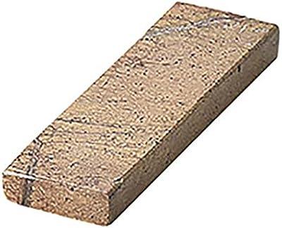 光洋陶器 天然石 カトラリーレスト ブラウンフォレストマーブル R3060082
