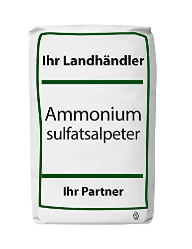Ammonsulfatsalpeter 25-12 (ASS) 20kg Düngemittel ASS Sulfat Dünger Salpeter