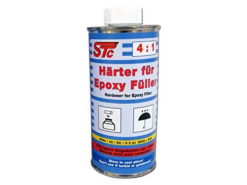 Härter für STC Epoxy Füller 4:1 250 ml Flasche