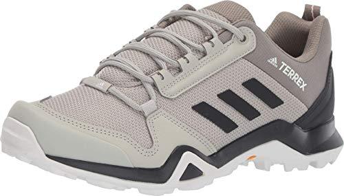 adidas outdoor Terrex AX3 Hiking Shoe - Women's Sesame/Black/Trace Cargo, 11.0