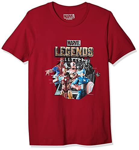 Marvel Legends marca Marvel