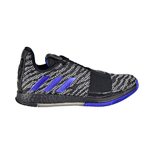 adidas Mens Harden Vol.3 Boost Basketball Shoes