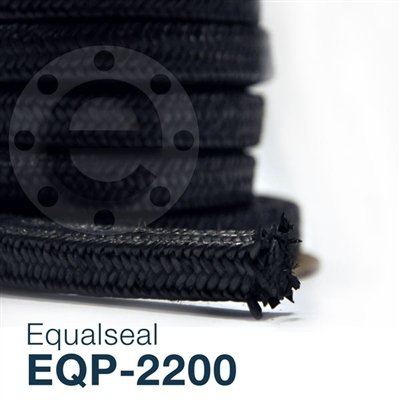 EQP-2200 - Graphite Yarn Spring new work Packing 5 16