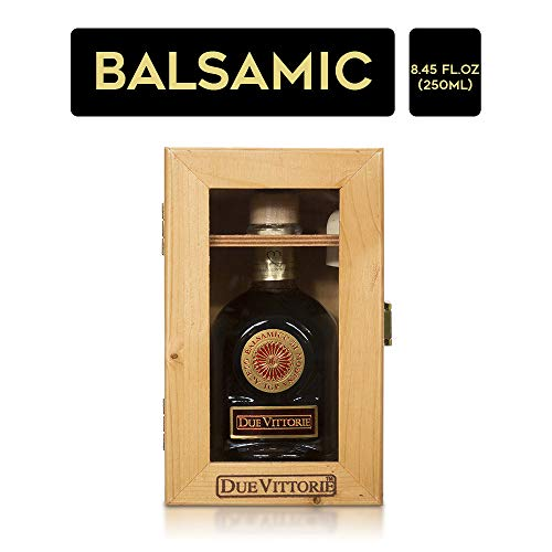 Due Vittorie Aceto Balsamico di Modena Famiglia Extra Denso 250 ml