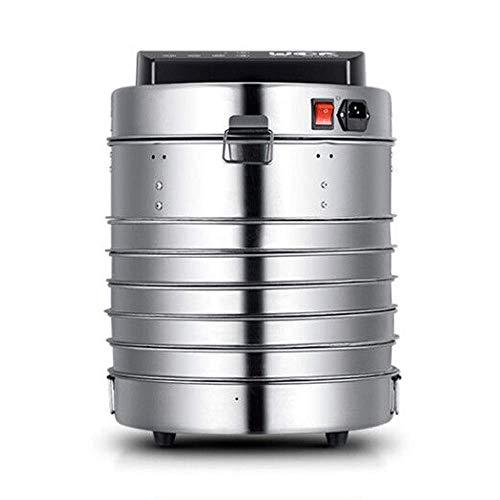 Best Price Intelligent Fruit Dryer Multi Layer Large Capacity 360 ° Cycle Uniform Heating LED Smart...
