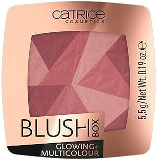 Catrice BLUSH BOX GLOWING + MULTICOLOUR 020 IT'S WINE O'CLOCK