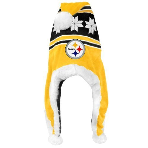 Pittsburgh Steelers 2012 Snowflake Dangle Top