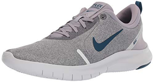 Nike Men's Flex Experience Run 8 Shoe, Atmosphere Grey/Blue Force-Off Noir 6 4E...