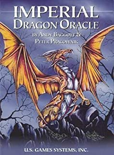 NEW Imperial Dragon Oracle (Tarot Decks & Cards)