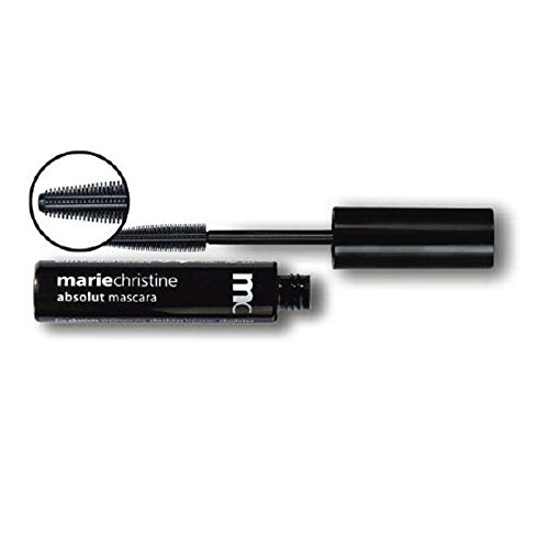 MC Marie Christine Absolut Mascara schwarz (9 ml)