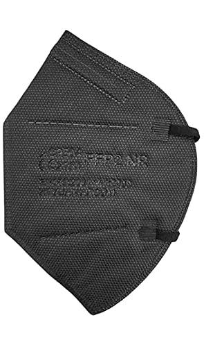 Arcom FFP2 Maske, CE-Zertifikat, Packung von 20