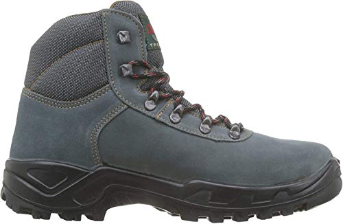 Chiruca-riglos 05 Chaussures - gris - gris, 42 EU
