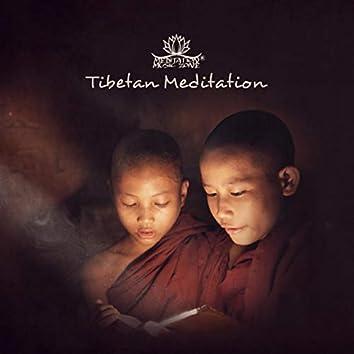 Tibetan Meditation (Mantras & Spirituality, Pure Trance)
