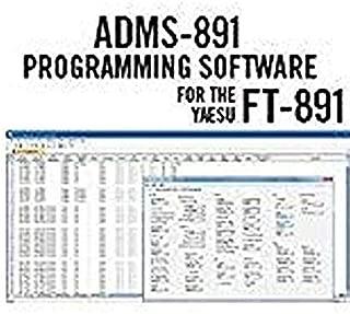 yaesu ft 7800 programming software