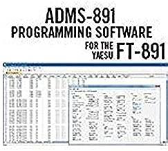 yaesu ft 991a programming software