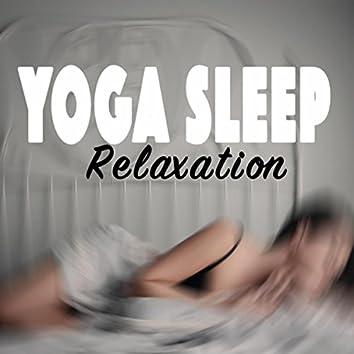 Yoga Sleep Relaxation