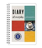Redstone Diary 2021: Everyday Pleasures