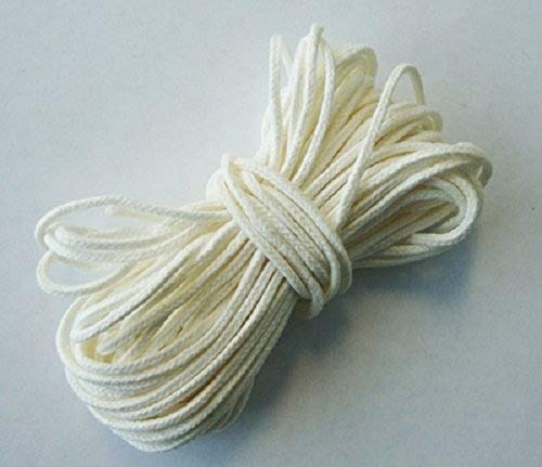 Beeswax Candle Wick TNCC60 x 5 metres