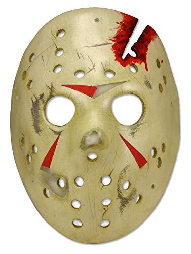 Venerdì il 13Jason maschera Prop Replika (Battle D
