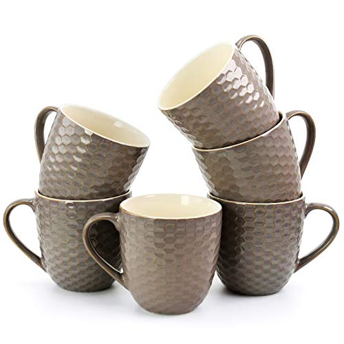 Catálogo para Comprar On-line Set de Tazas para Cafe más recomendados. 6